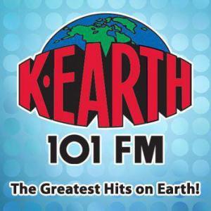 K-EARTH 101 FM