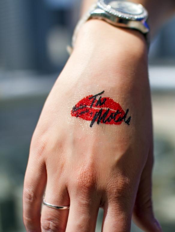 MDM-Tattoo